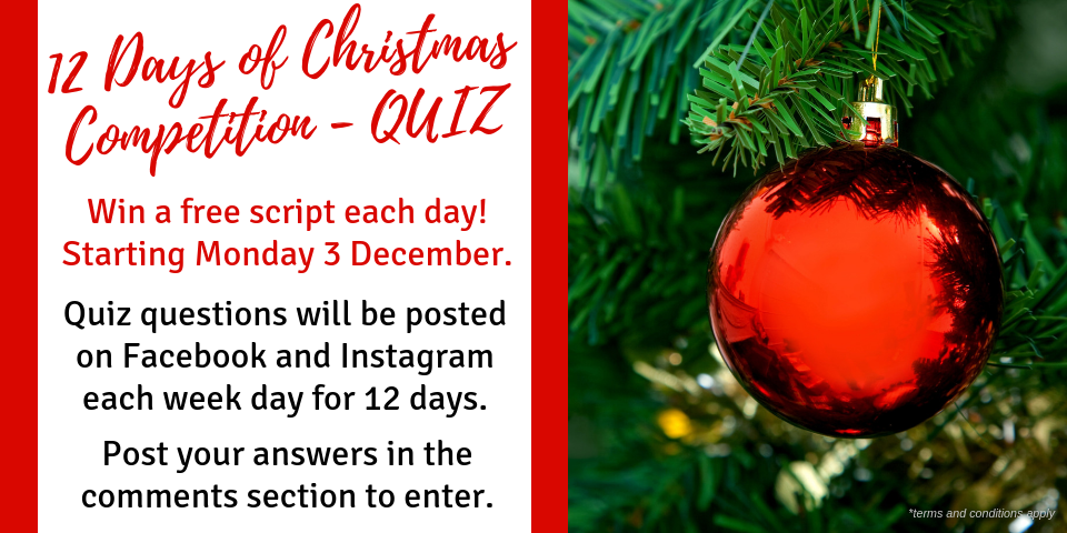 Origin Of 12 Days Of Christmas.Origin Theatrical It S Time For The 12 Days Of Christmas Quiz