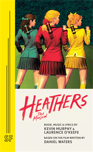 Origin Theatrical | Heathers: The Musical